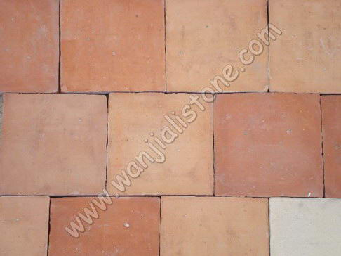 terracotta tile franch tiles and bricks and supplier handmade antique suitable for remolding
